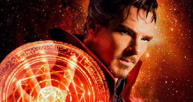 Nuevo vídeo tras las cámaras de Doctor Strange