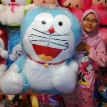 Harga Boneka Doraemon Besar  5f77da47f3