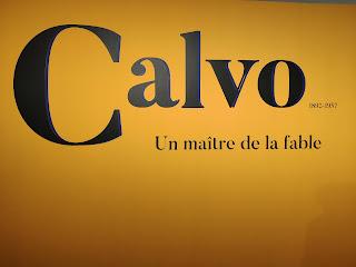 FIBD 2020: expo Calvo - photo 1