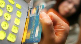 Seberapa cepat pemrosesan kartu kredit Anda