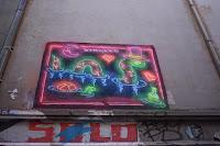 Hosier Lane Street Art | Straker