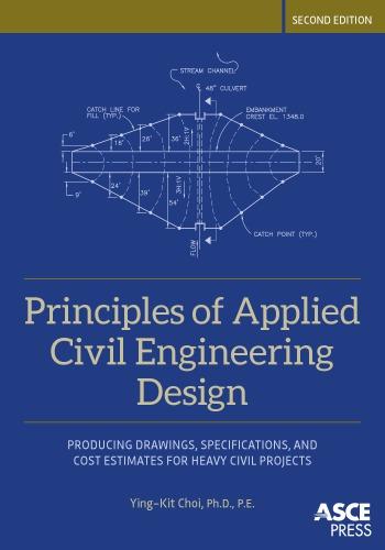 Gratis Ebook Principles of Applied Civil Engineering Design