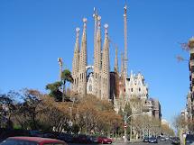 Obras De Gaud Em Barcelona - Turmundial