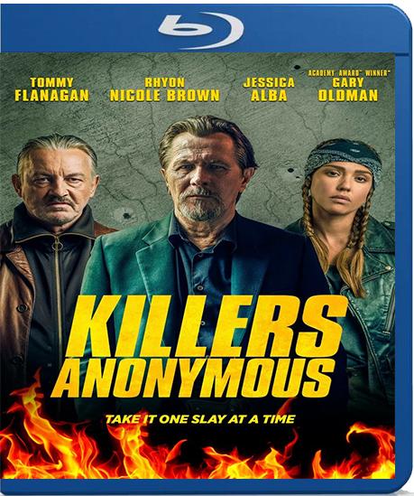 Killers Anonymous [2019] [BD25] [Subtitulado]
