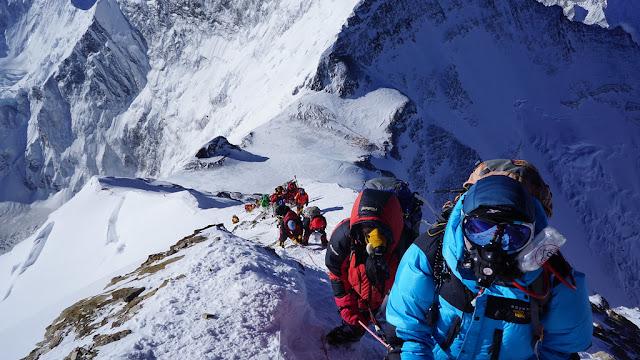 Mount Everest | Everest Bodies |  What Really Happens On Mt. Everest