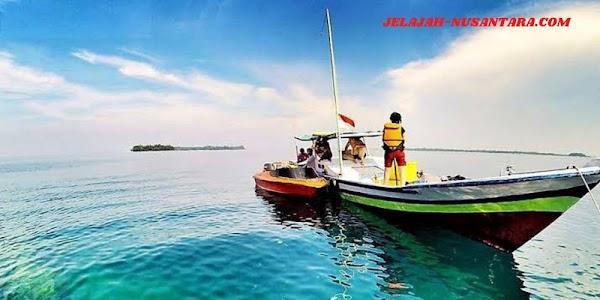 jelajah wisata trip satu hari pulau pramuka kepulauan seribu