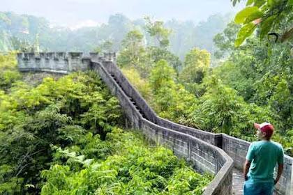 7 Tempat wisata Instagramable di Sumatra Barat yang Wajib Dikunjungi Saat Liburan Panjang