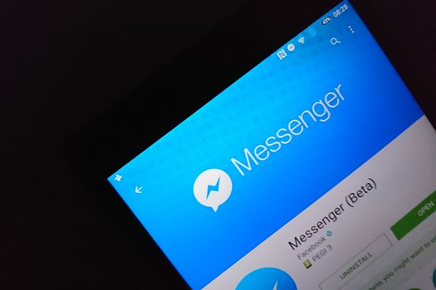Facebook Messenger will stop working on some smartphones from April 1