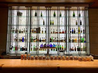 Lobby Bar, Sheraton Towers Singapore, 2021
