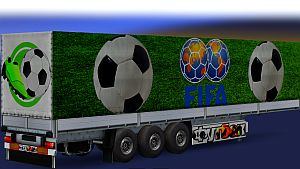 Sport Theme trailers