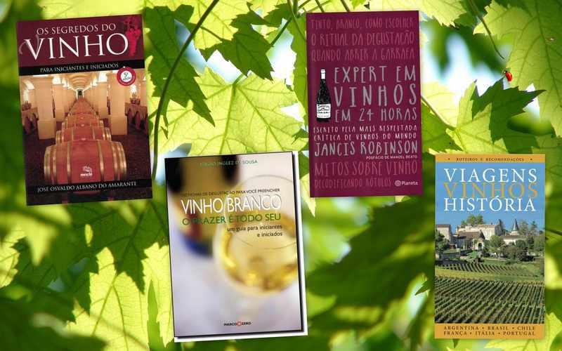Existem livros que se aproximam tanto da história que contam que parecem carregar  aromas, texturas e sabores, despertando no leitor uma série de sensações. Quando o assunto é gastronomia ou bebidas, a experiência fica ainda melhor.