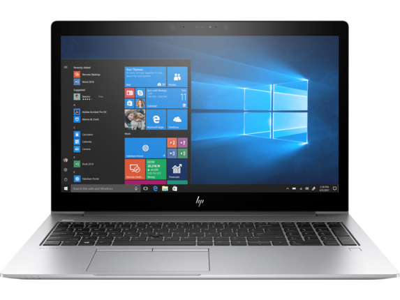 HP EliteBook 755 G5 Drivers