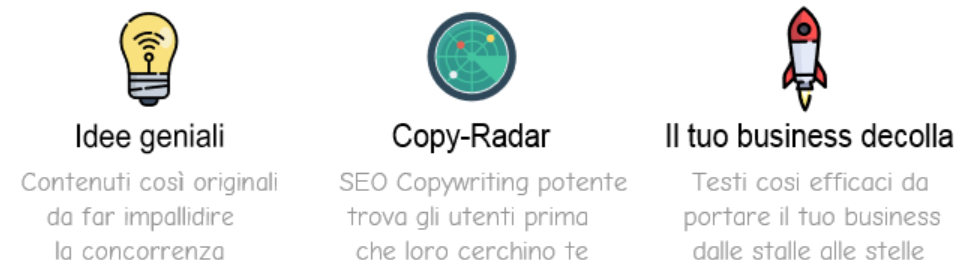 copywriting blogging testi vendere web efficaci blogging