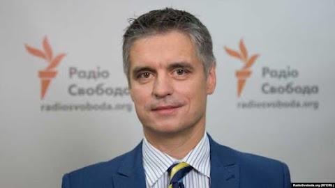 Az ukrán külügyminiszter bírálta az Apple-t a Krím orosz területként való feltüntetéséért