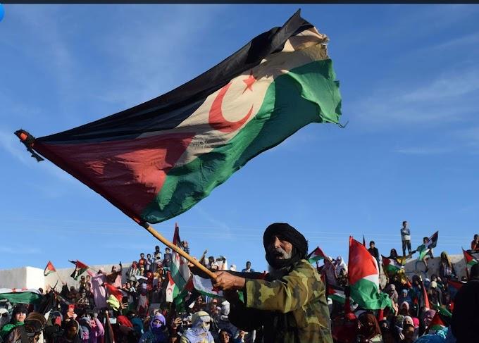La República de Azerbaiyán y el Sáhara Occidental: dos naciones víctimas de ambiciones expansionistas extranjeras.