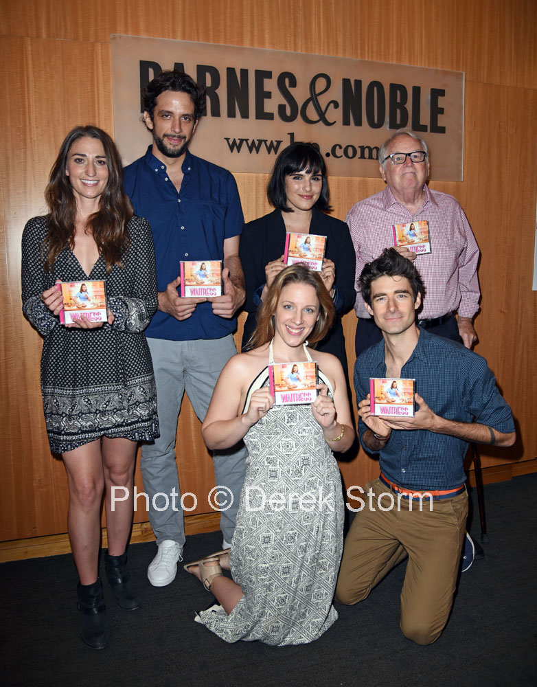 In The News Sara Bareilles And Jessie Mueller And The