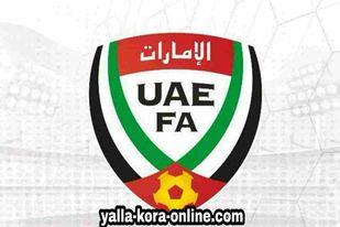 352 تسجيل ضمن الانتقالات الشتوية في دوري المحترفين الاماراتي