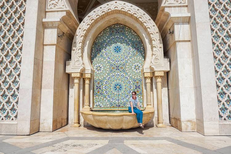 5 rzeczy, za które uwielbiam Maroko