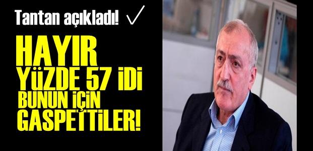 akademi dergisi, Mehmet Fahri Sertkaya, sadettin tantan, yurt partisi, ysk, referandum, evet, hayır, yskakp'nin gerçek yüzü, ysk, yolsuzluk ve usulsüzlükler,