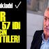Yurt Partisi lideri Sadettin Tantan'dan sarsıcı iddia! | Akademi Dergisi
