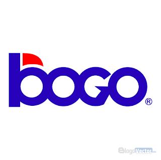 bogo helmet Logo vector (.cdr)