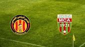 نتيجة مباراة الترجي التونسي ومولودية الجزائر كورة لايف kora live بتاريخ 23-02-2021 دوري أبطال أفريقيا