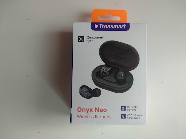 Tronsmart Onyx Neo Earbuds - Review