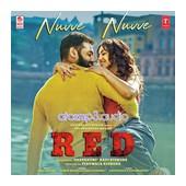 Red- Album