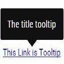 How to Install Automatic Tooltip with jQuery and CSS