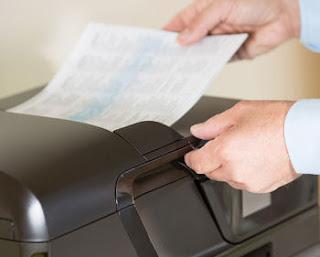 problemi stampante