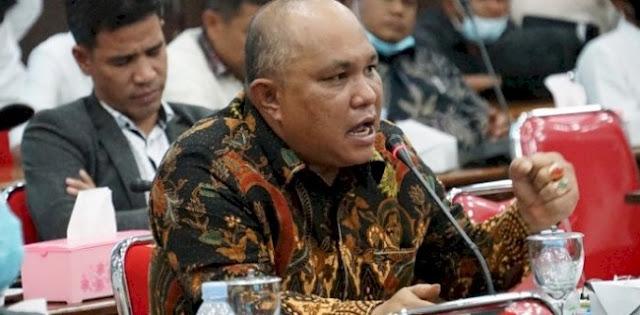 Kecam Penikaman Ustaz Zaid, DPR Aceh: Kenapa Mesti Ulama?