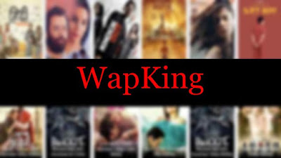 Wapking: Illegal HD Movies and Songs Download Website