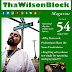 ThaWilsonBlock Magazine Issue54 (August 2017)