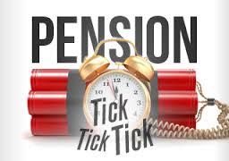 PT Taspen Kaji Pensiun PNS Dibayar Sekaligus