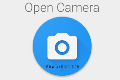 Cara Supaya Video Open Camera Tersimpan pada SD Card
