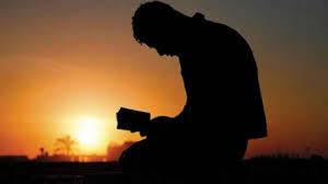 cara menangis para nabi alloh