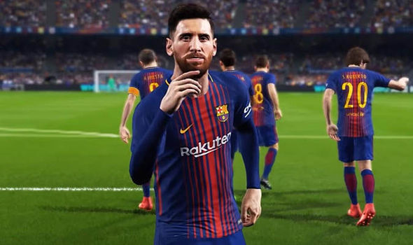 PES 2018 torrent download for pc | pes 2018 game torrent download