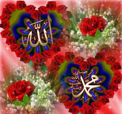 Islamic Wallpapers Islamic Wallpapers 30: ~