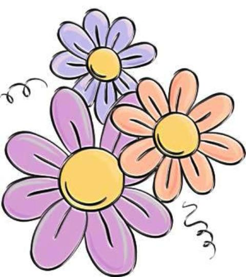 Different Types Of Flowers For Kids