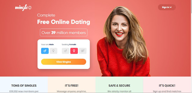 100% free dating sites 2021