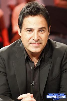 Assi, a singer and musician Lebanese, born November 28 1970 Beirut - Lebanon.