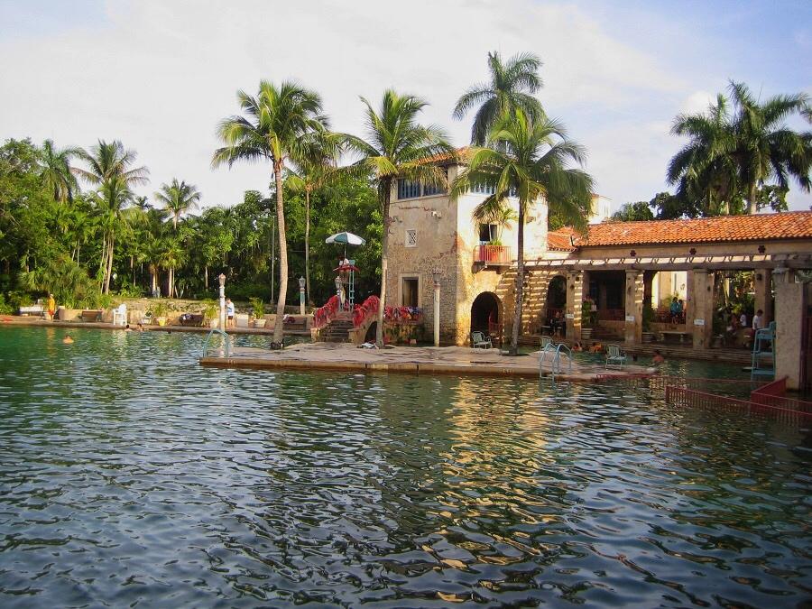 itinerario florida e bahamas