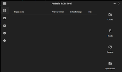 Android Rom Tool