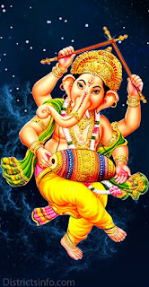 ganesh mobile screensavers