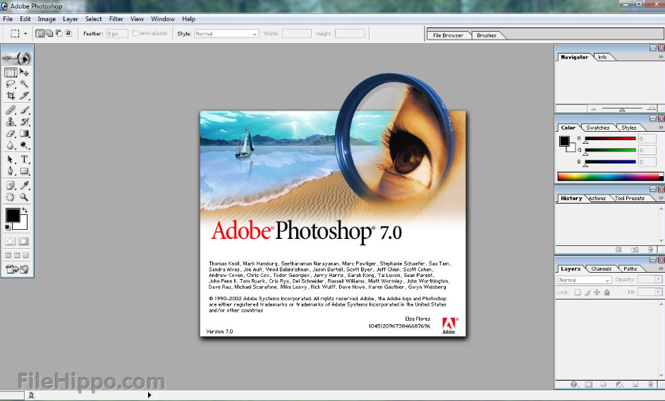 photoshop download free full version for windows xp