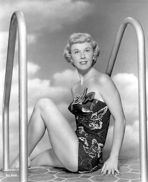 Doris Day Tits 6