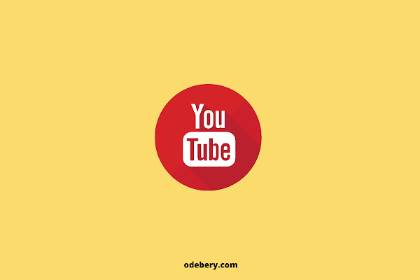 Cara Mengubah Tampilan Youtube Menjadi Hitam Di Pc