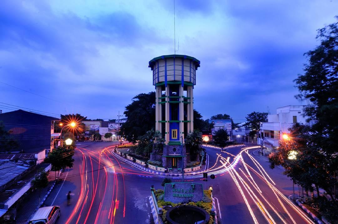 19 Tempat Wisata di Jombang Terbaru & Terhits Dikunjungi