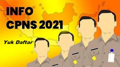 Ada Lowongan CPNS di 2021, Ini Syarat Lengkap Daftarnya