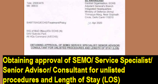 echs-obtaining-approval-of-semo-service-specialist-senior-advisor-consultant